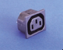 IEC Connector -- PX0695/10/28 - Image