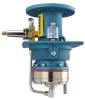 Hydra-Cell® Diaphragm Pump -- D/G-12-X -- View Larger Image