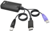 NetDirector DisplayPort USB Server Interface Unit with Virtual Media and CAC Support (B064-IPG Series) -- B055-001-UDP - Image