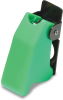 Toggle Safety Cover 44231, Green -- 44231