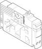 Vacuum generator -- CPV18-M1H-V140-1/4 -- View Larger Image