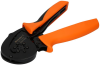 Crimping tool Weidmüller PZ 10 HEX - 1445070000