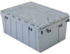 ATTACHED LID CONTAINER, STORAGE -- 97F9953
