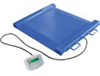 PTM 500 & GK -220V - Adam PTM 500 w/GK Indicator, 1100lb/500kg Capacity, 0.2lb/100 g Readability,220V -- GO-11810-47