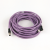 Kinetix 6000M network cable -- 2090-CNSSPRS-AA12 -Image