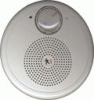 Genesis Ceiling Speaker/StrobesField Configurable -- EGC-SVM Series