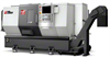 CNC Lathes: Super-Speed -- ST-20SSY