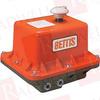 BETTIS EM500F-10-C7-10-003 ( BETTIS, EM500F-10-C7-10-003, EM500F10C710003, ACTUATOR, 12VDC, 4.25AMP, 700IN/LB TORQUE ) -- View Larger Image