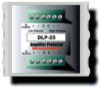 Data Line Surge Protector -- DLP-25AMP-100W-4,4W&G,AMPLIFIER PROT,DIN RAIL