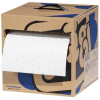 PIG Oil-Only Absorbent Mat Roll in Dispenser Box -- MAT427