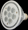 9W Day White Clear 45° LED PAR 30 -- 180020