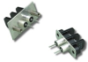 Barrier Strip Filtered Terminal Blocks -- 52-160-002-A