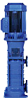MPVN High Pressure Multi-Stage Pumps -- View Larger Image