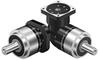 Helical Servo Gearbox -- AER Series