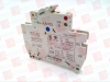 ALLEN BRADLEY 1489-AAHS3 ( AUXILIARY/SIGNAL CONTACT, 1NO 1NC, 240/250 VAC AND 110 VDC ) -- View Larger Image