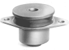 500 Series Tube Mount Isolator -- 507-3
