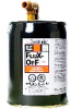 Flux-Off Rosin Flux Remover, 1 gal, Cleans type R, RMA, RA and Rosin-based no-cl -- 70206117