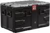 9U BlackBox™ Rack Mount Case -- BB0090-0000-110 -- View Larger Image