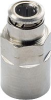 Brass Push-in Fittings - BSP/Metric Size -- 6463 4-M5 - Image