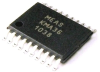 Contactless Rotational and Linear Encoder -- KMA36-SPI