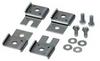 Wallmount Kit,WM,316 Stainless Steel -- 5AAJ4