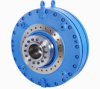 Radial Piston Motors - Image
