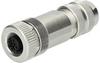 M12 field wireable Weidmüller SAIBM-4/8S-M12-4P D-COD - 1892130000