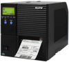 Sato GTe GT424e Direct Thermal/Thermal Transfer Printer.. -- WGT424021