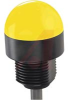 INDICATOR; MULTI COLOR; 30MM DOME; LIGHT; GREEN, RED, YELLOW; 2M CORD; 10-30VDC; -- 70167575
