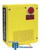 GAI-Tronics VoIP Handsfree Telephone with Cast Aluminum.. -- 293AL-700 - Image
