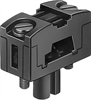 ASI-SD-FK Cable socket -- 18785 - Image