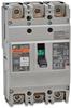 MCCB 150A 3 POLE 600V 250AMP FRAME FUJI BW250 SERIES UL489 -- BW250JAGU-3P150SB
