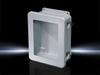 LF Fiberglass Quick Release Junction Box -- 8013257-Image