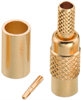 Coaxial Connectors (RF) -- 732-14167-ND -Image