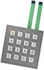 Keypad Switches -- 360-2299-ND