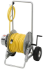 Portable Cable Reel on Wheel -- AT1300 -Image