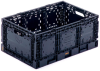 Reusable Plastic Container (RPC) -- RPC-6425X
