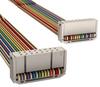 Rectangular Cable Assemblies -- M3BBA-1640K-ND -Image