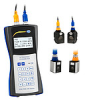 Ultrasonic Flow Meter Kit PCE-TDS 100HHS