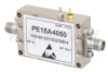22 dBm Psat, 26.5 GHz to 40 GHz, Medium Power Amplifier, 2.92mm Input, 2.92mm Output, 35 dB Gain, 28 dBm IP3, 4.5 dB NF -- PE15A4050 -Image