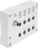 Input module -- CTSL-D-16E-M12-5 -Image