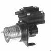Pressure/Vacuum Pump, DC Powered Diaphragm Type -- 0152025