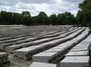 Dam Spillway Precast Concrete Blocks