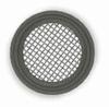 Tuf-Steel gasket, 60-mesh, Size 1/2