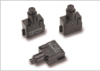 Heavy Duty, Single Pole Plastic Pushbutton Switches -- PP Series - Image