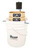 Wet/Dry Sieve Vibrator, 115V/50-60Hz -- SS-23