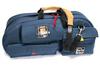 PortaBrace CO-AB-M Carry-On Camera Case (Blue) -- CO-AB-M