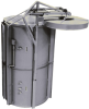 Ceramic Lined Pit Furnace -- PT Series