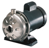Cole-Parmer 304 SS Mechanically Coupled Pump, 80 GPM, 115/230 VAC -- GO-70725-10