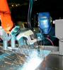 High-Speed Robotic GMAW Process -- Swift Arc Transfer?